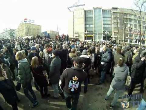 Москва 17 марта 2012 года: субботние акции и новые аресты