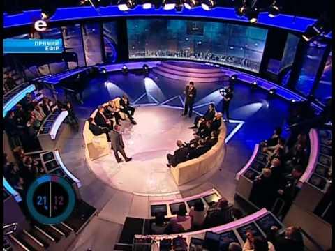 Шустер LIVE 30 марта 2012 года