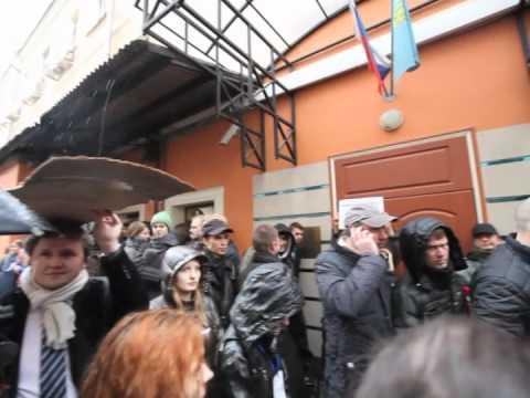 Астрахань: Борьба продолжается