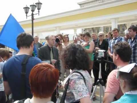 Астрахань: Власть в состоянии клинического маразма