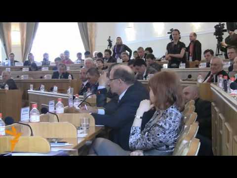 Радио Свобода: Астраханский протест