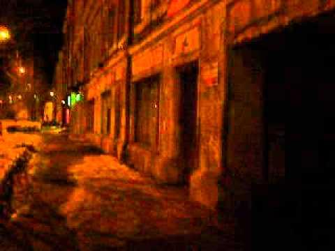 Визит Царька Путина в Саратов: Из грязи в грязь