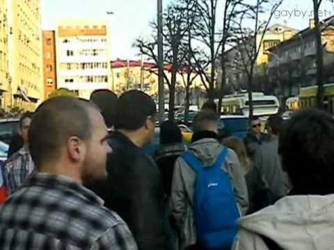 Беларусь: Мусорок / Чернобыльский шлях 2012