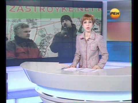 Рен-ТВ: Неделя с Марианной Максимовской 28 апреля 2012 года