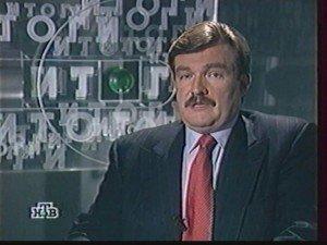 Евгений Киселев: СМИ до и после…