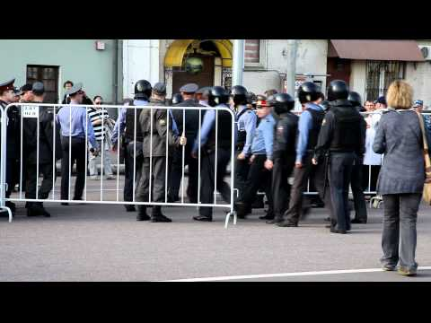 Алексей Пивоваров: Фильм «Срок» / Навальному ломают руку