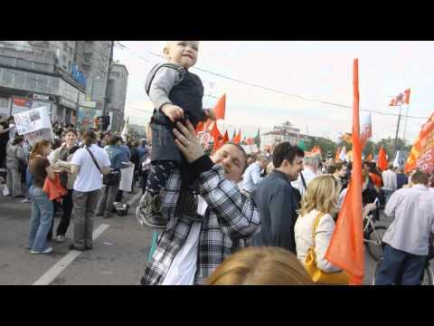 Переговоры медиков на Марше Миллионов 6 мая: Люди пострадали от дубинок ОМОНа