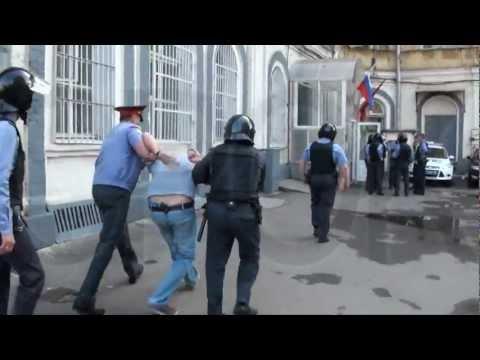 Конец Системы Путина: Аресты за Марш Миллионов и плевок в Нацлидера