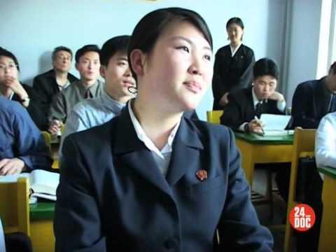 Репортерские истории: Страна третьего Кима