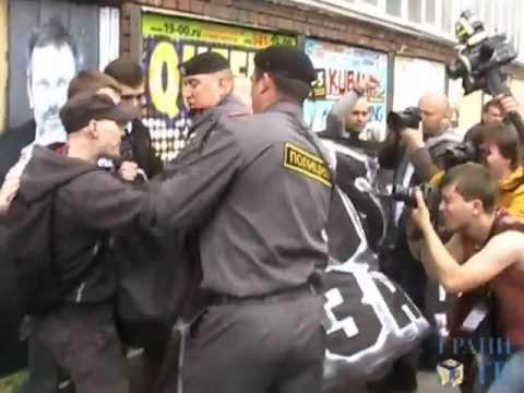 Оккупай Бастрыкин: Аресты 16 июня 2012 года