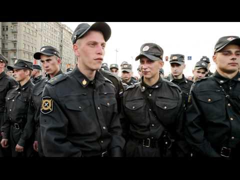Большой Путинский Террор: Разворот с Марией Бароновой 19 июня 2012 года Эхо Москвы