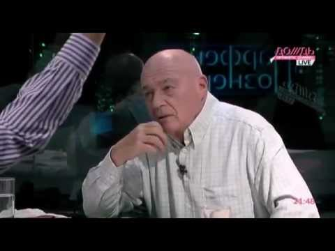 Парфенов и Познер Смотреть онлайн Все выпуски