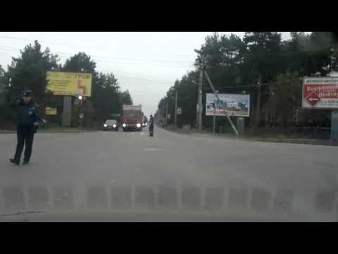 Раненый человек скончался в скорой помощи из-за кортежа Нарышкина