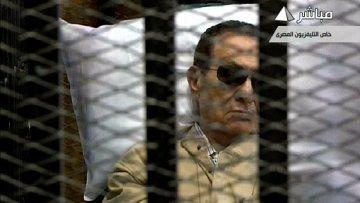 Приговор Мубараку: Беспорядки в Египте Прямой эфир / Трансляция
