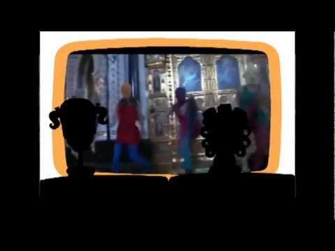 PUSSY RIOT в Храме Христа Спасителя: Как это было на самом деле