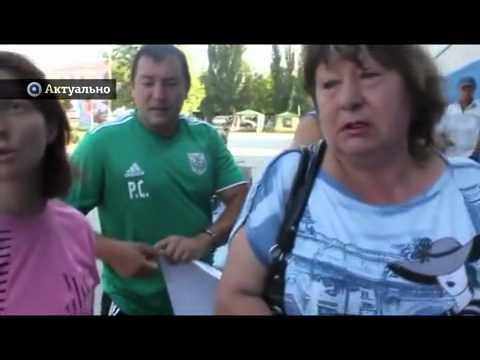 Выгрузка трупов в Крымске: Количество жертв наводнения