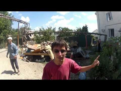 Жители Крымска о наводнении / Запрет на сбор помощи от е*анутой власти