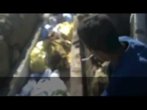 Сирия: Бойня в центре Дамаска