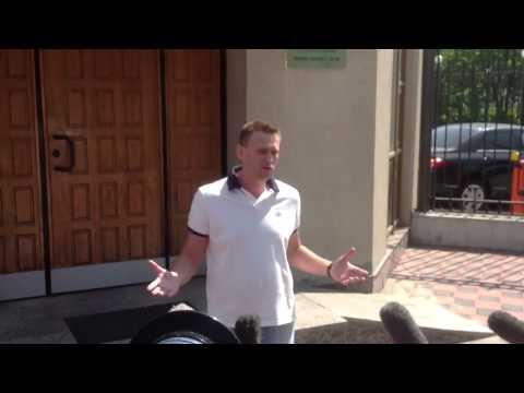 Навальному грозят 10 лет тюрьмы: Взята подписка о невыезде