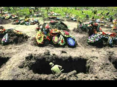 Крымск: Скорбим, не забудем, не простим