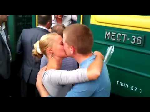 Толпа пришла на вокзал «встречать» молдаван, избивших беременную