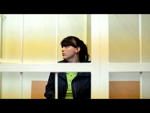 Таисии Осиповой впаяли 8 лет: Медведеву плюнули в лицо