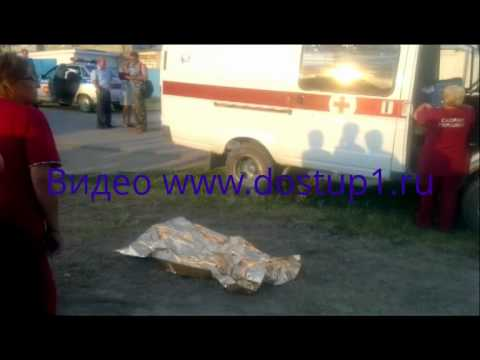 Бреды: 6-летняя девочка утонула в коммунальной яме