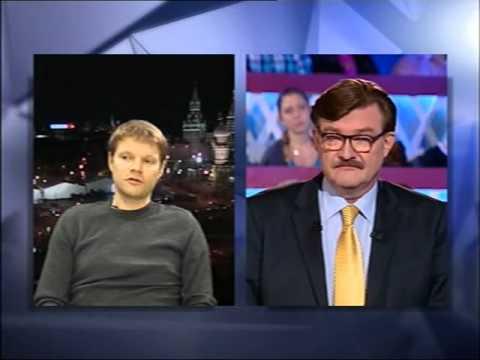 Большая политика с Евгением Киселевым 07 сентября 2012 года