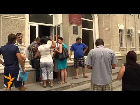 Крымск в ожидании мессии