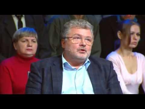 Провокатор Мамонтов с Кремлевской помойки облил грязью Пусси Риот