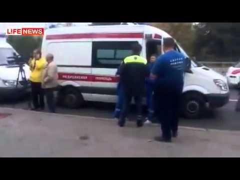 Пьяные убийцы за рулем: В аварии погибли пятеро сирот-инвалидов и двое взрослых