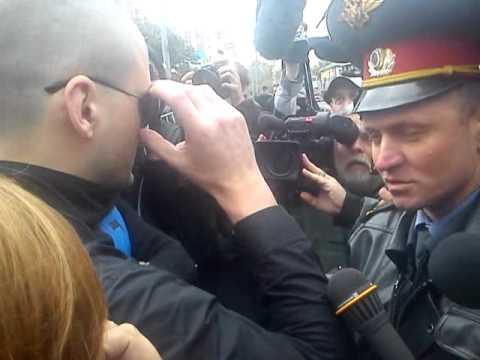 Террор и репрессии: Допрос Удальцова по делу Анатомии протеста 2
