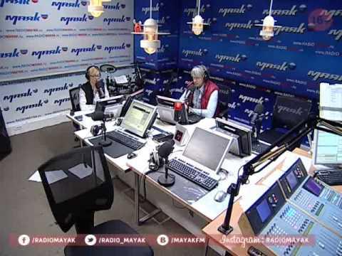 Деградация: Уроды с Радио Маяк глумились над смертельно больными детьми