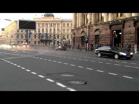 Конец Системы Путина: Восстание жлобов