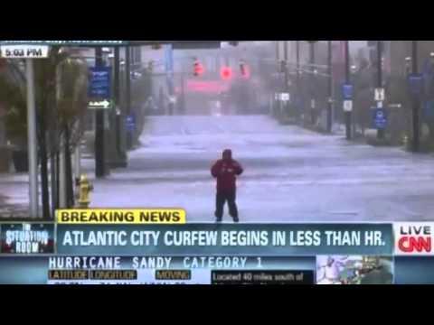 Ураган Сэнди / Sandy Hurricane: Последствия разгула стихии