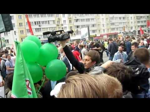 Анатомия Протеста — 2: НТВ Лжет — Анатомия Вранья / Смотреть онлайн