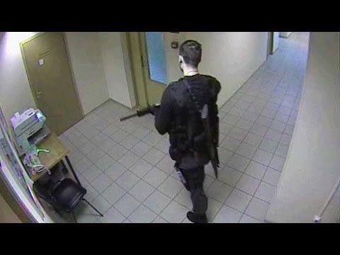 Деградация: Русский Брейвик из Медведково / Массовое убийство в Москве