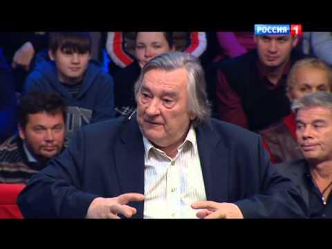 Телекиллер Мамонтов разродился фильмом о ворах Путина в Минобороны, Сердюкове и Оборонсервисе