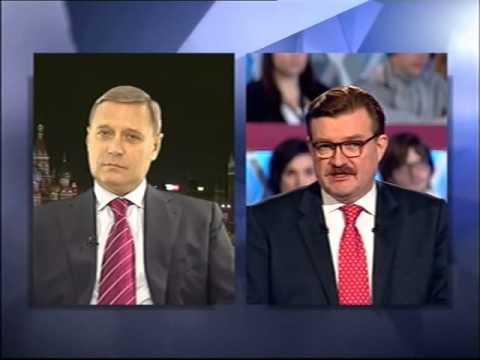 Большая политика с Евгением Киселевым 23 ноября 2012 года