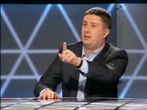 Большая политика с Евгением Киселевым 28 октября 2012 года