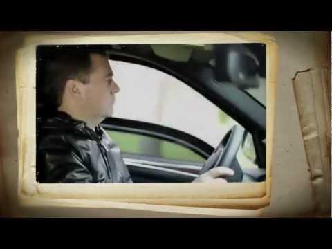 Медведев в кожанке на черном бумере: Зазеркалье Системы Путина