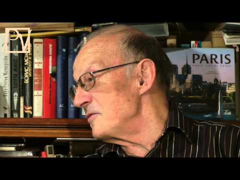 Андрей Пионтковский: Итоги ноября 2012