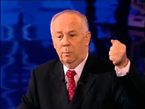 Большая политика с Евгением Киселевым 15 декабря 2012 года