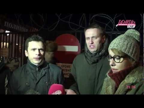 Навальный: Как Зомбоящик мочит своих и чужих
