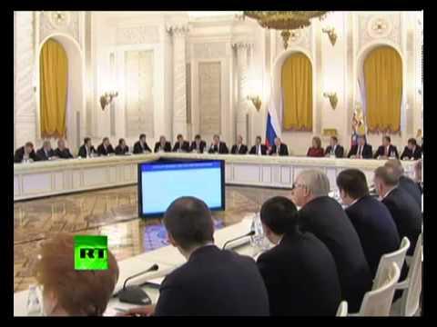 Путин лишил будущего детей-сирот: Патриарх Кирилл выбил полгектара на их захоронение