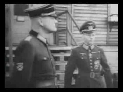 Генерал Андрей Власов / Русская освободительная армия