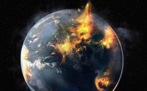 Конец света: Прямая трансляция из Гватемалы 21 декабря 2012 года Прямой эфир