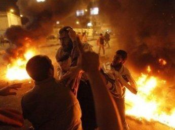 Бойня в Каире: Столкновения оппозиции и Братьев-мусульман Прямой эфир / Трансляция