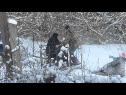 Новый 2013 Год: Новости и происшествия 2 января 2013 года