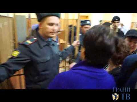 Узники Болотной: Сергей Кривов держит голодовку в СИЗО с 14 декабря